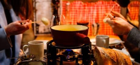 Et la fondue, on peut?
