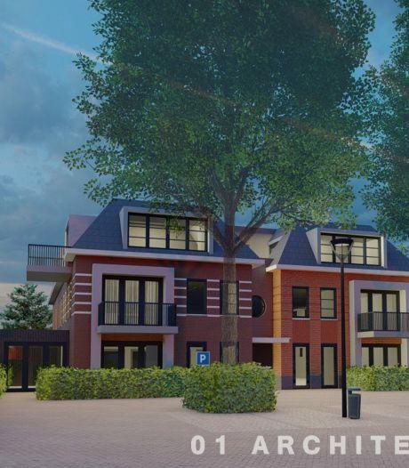 Woningbouw op plek van Squashcentrum Hellendoorn: 'Na moeilijke coronatijd was het tijd om te cashen'