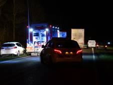Saskia (37) uit Dronten veroorzaakte dodelijk ongeval met pasgeboren zoontje op achterbank