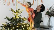 WOONVIDEO: Versier je kersthuis origineel met piñatas, papieren ballen en gedroogde bloemen