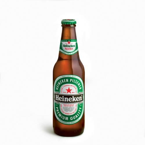 Na 80 jaar breekt Heineken met de bruine flesjes.