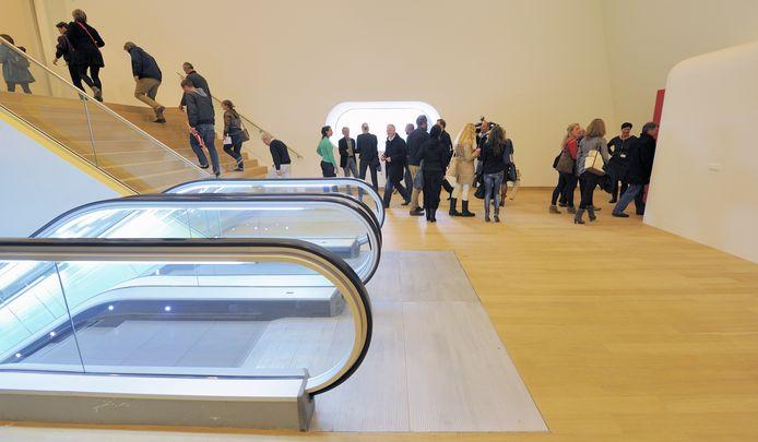 Stedelijk Museum in Amsterdam. Foto: ANP