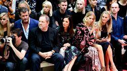 """Modellen getuigen: """"Weinstein ging ook tekeer in de modewereld"""""""