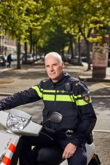 Wijkagent Ed Brouwer: 'Ik voel me verantwoordelijk voor de veiligheid in de buurt'