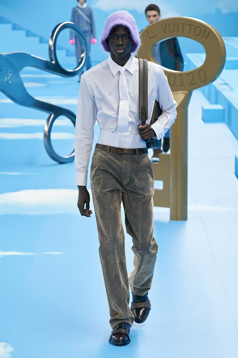 Louis Vuitton Beeld rv