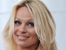 Un prince des mille et une nuits pour Pamela Anderson