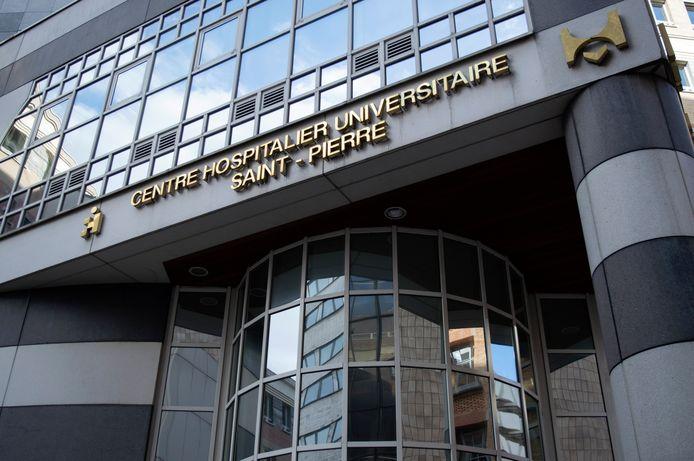 Le seul Belge contaminé par le virus reste en quarantaine à l'hôpital Saint-Pierre de Bruxelles.