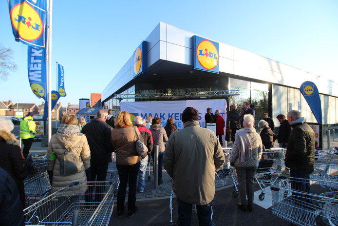 Supermarkten Rucphen Langer Open Roosendaal Bndestemnl