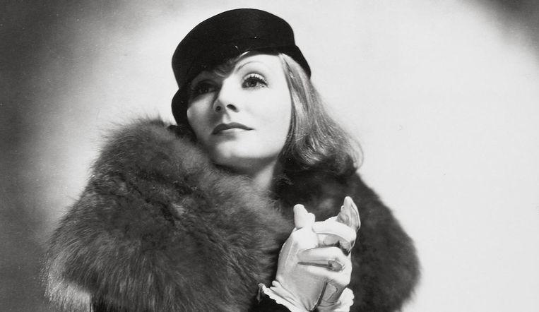 Greta Garbo Beeld Photo News