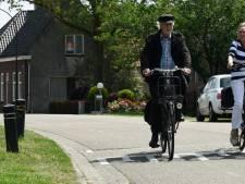 Snelfietsroute door Besoyensestraat; gemeenteraad Waalwijk geeft er nog geen klap op