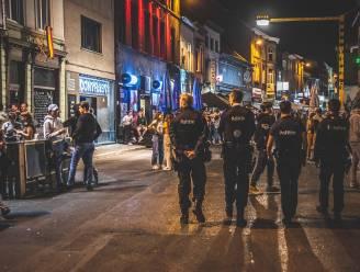 """Opnieuw vechtpartij en arrestatie tijdens tweede feestnacht in Overpoort: """"Hij was agressief en viel niet te kalmeren"""""""