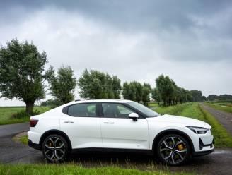 Maak binnenkort een testritje met Zweedse elektrische wagen Polestar 2