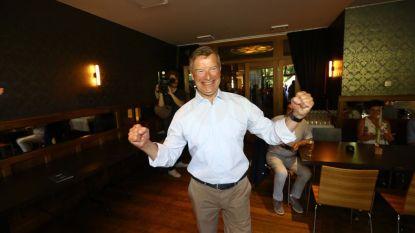 """Sauwens aan zet in Bilzen: """"Vanaf nu spelen we in de Champions League"""""""