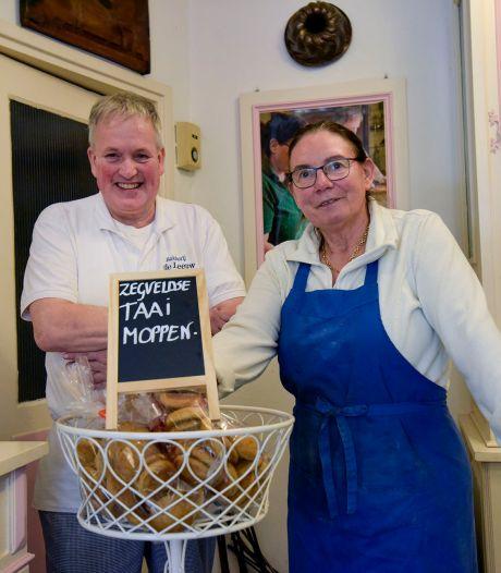 Jan en Annalies runnen oudste bakkerij van Nederland (en maken overheerlijke taaimoppen en stroopwafels)