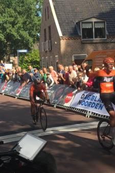 Jan-Willem van Schip wint slag om Norg