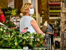 Le CNS a débuté à 9 heures: le port du masque dans les magasins ne devrait pas devenir obligatoire