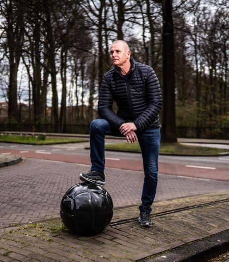 Het 'geel-swerte hert' van Vitesse 1892 klopt weer met de bekerfinale in zicht