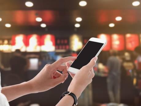 Nehalennia verbiedt mobieltjes op locatie Kruisweg in Middelburg