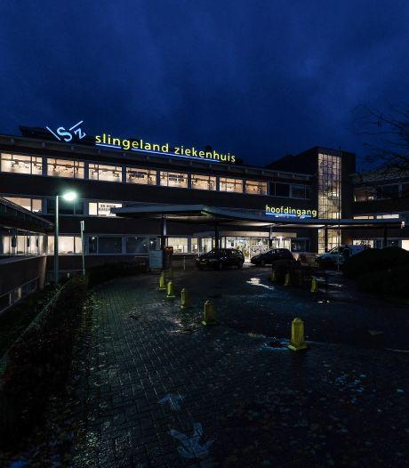 Medische staf Slingeland Ziekenhuis waarschuwt: 'Stopzetten fusie gaat ten koste van inwoners'