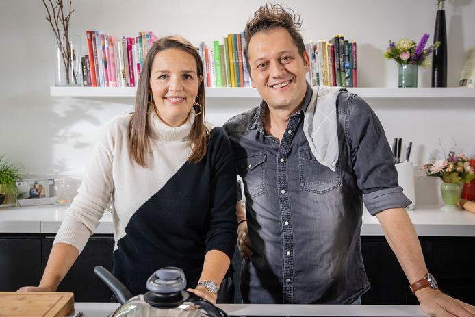 In 'Wat cheft de pot' staat Charlotte Cardoen uit Gistel samen met topchef Jeroen De Pauw achter het fornuis.