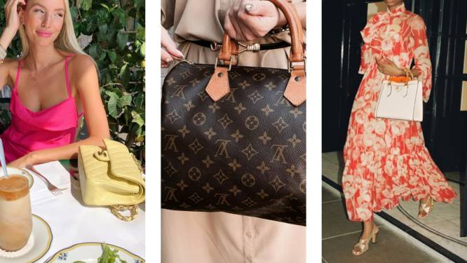 Beleggen in it-bags: deze vintage designerhandtassen leveren het meeste geld op