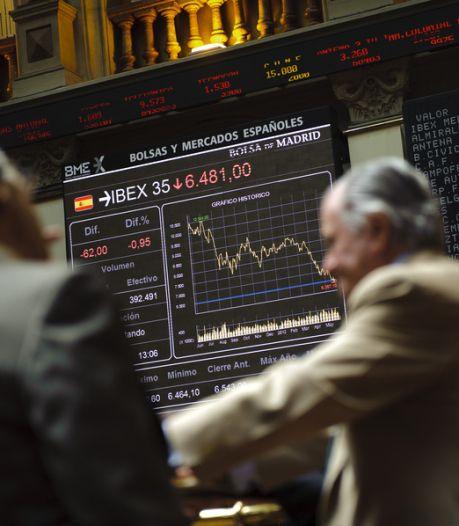 La maison-mère de Bankia reconnaît une perte de 3,318 milliards