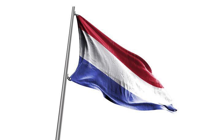 Mogelijk zullen er morgen bij alle gemeentehuizen in het Duitse Kreis Borken Nederlandse vlaggen wapperen