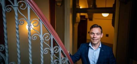 Kamerlid Martijn van Helvert trekt zich terug uit lijsttrekkersstrijd CDA