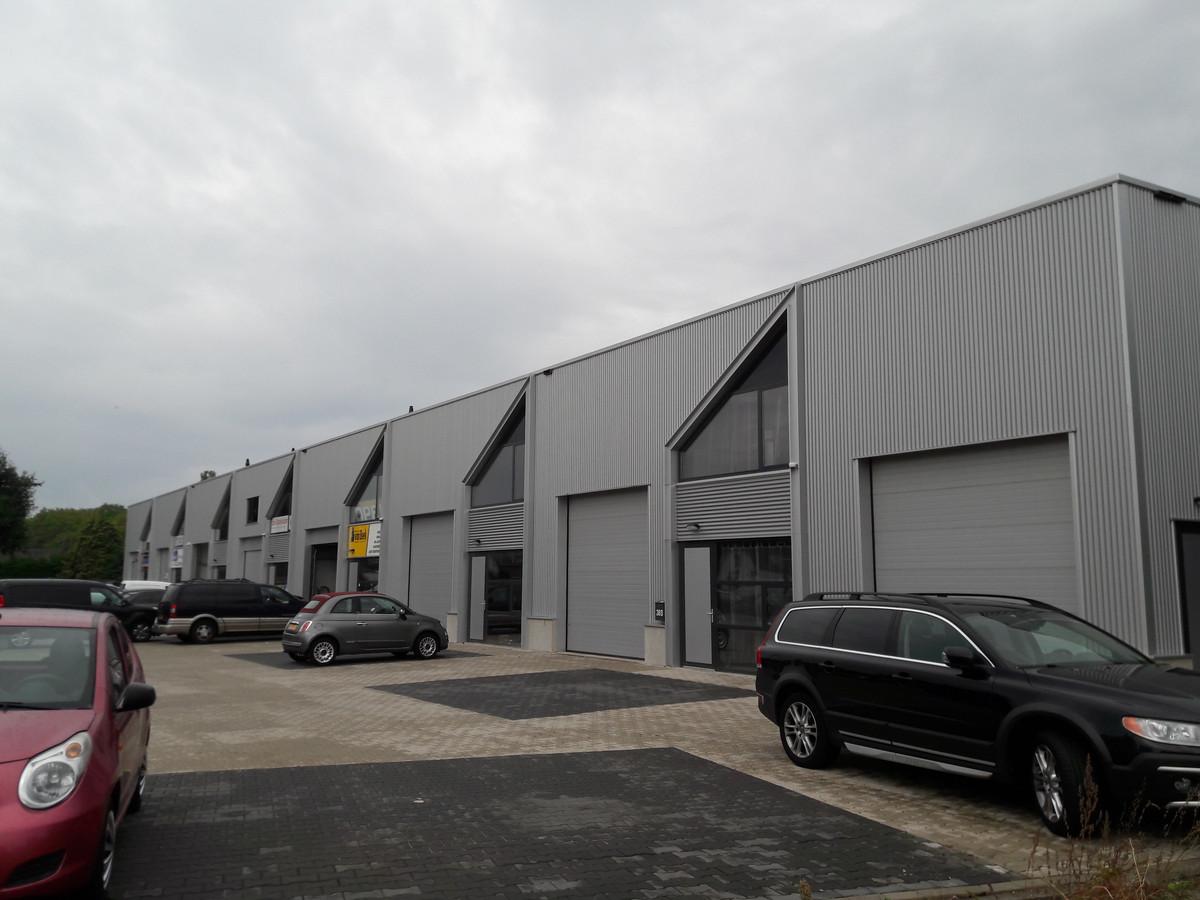 ML Sport en Snowcenter opent op de plek van het voormalige Werklust aan de Veenweg.