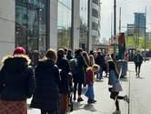 Topdrukte bij winkels op eerste dag versoepelingen; ook terrassen vol