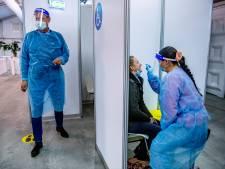 Twentse coronacijfers: 332 nieuwe besmettingen, geen nieuwe sterfgevallen