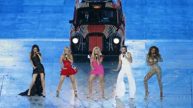 Spice Girls proberen Victoria Beckham over te halen voor tour
