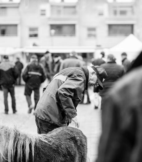 Iedereen mag meepraten, maar de paardenmarkt van Goor komt niet meer terug