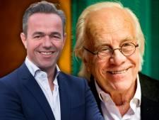 Columnist Dennis sprak Bram van der Vlugt onlangs nog: 'Het ga je goed, blijf gezond'