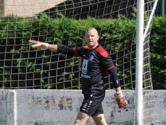"""Guillaume Temperman niet langer keeperstrainer bij SK Geluwe: """"Naar EVC Beselare om er eerste doelman te worden"""""""