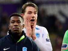 Berge à Sheffield, le transfert le plus cher de l'histoire du football belge?