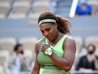 Serena Williams gaat niet naar Olympische Spelen in Tokio