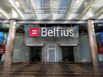 Belfius stelt dividend voor van 77 miljoen, met mogelijk nog 130 miljoen tegen jaareinde
