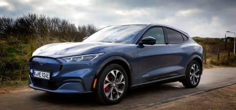 Ford: over vijf jaar geen benzine- en dieselauto's meer in Europa