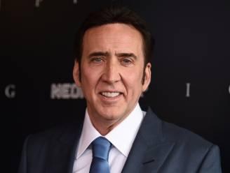 Dronken Nicolas Cage uit restaurant gezet na een ruzie met het personeel