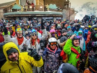 Tomorrowland maakt nieuwe datum wintereditie bekend en viert dat met exclusieve dj-set vanop Alpe d'Huez