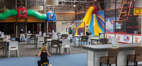 Binnenspeeltuinen zoals Ballorig in Veldhoven balen als een stekker: 'Het is echt vijf voor twaalf'