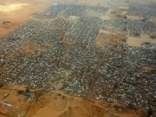 La famine menace 11 millions de personnes