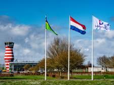 Spervuur aan Kamervragen over toekomst Lelystad Airport