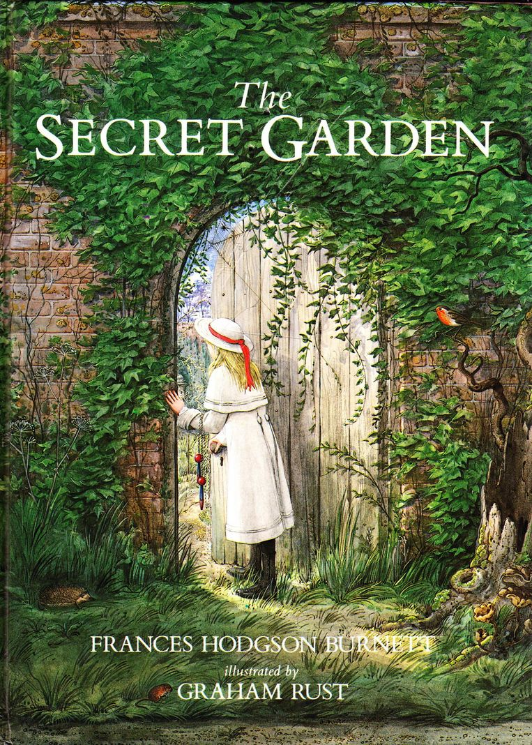 The Secret Garden Beeld null