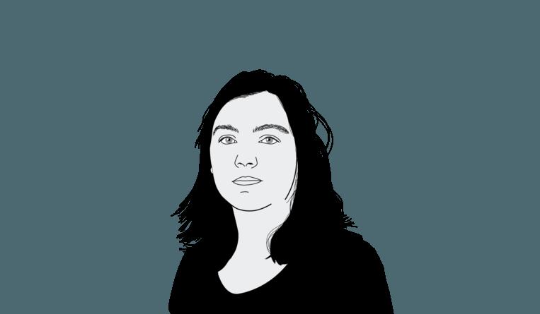 Ann De Boeck. Beeld DM