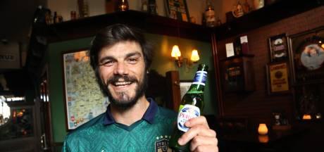 Italianen in Den Haag genieten van het EK van hun ploeg: 'Het zijn meedogenloze  filmsterren'