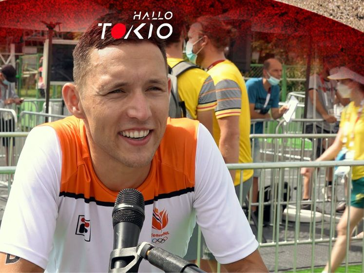 Nederlandse triatleten imponeren met vierde plaats