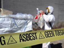 Moerdijk helpt inwoners bij vrijwillig saneren asbest