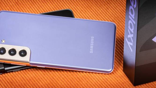 Samsung Galaxy S21 & S21 Ultra Review